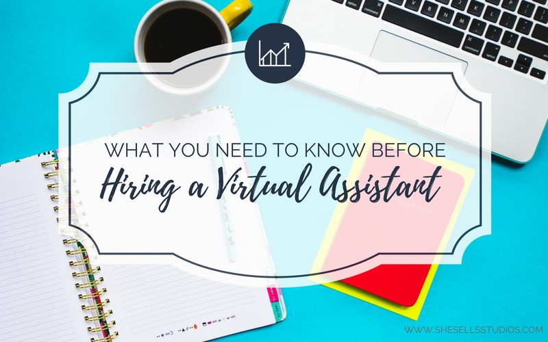 What You Need to Know Before Hiring a Virtual Assistant