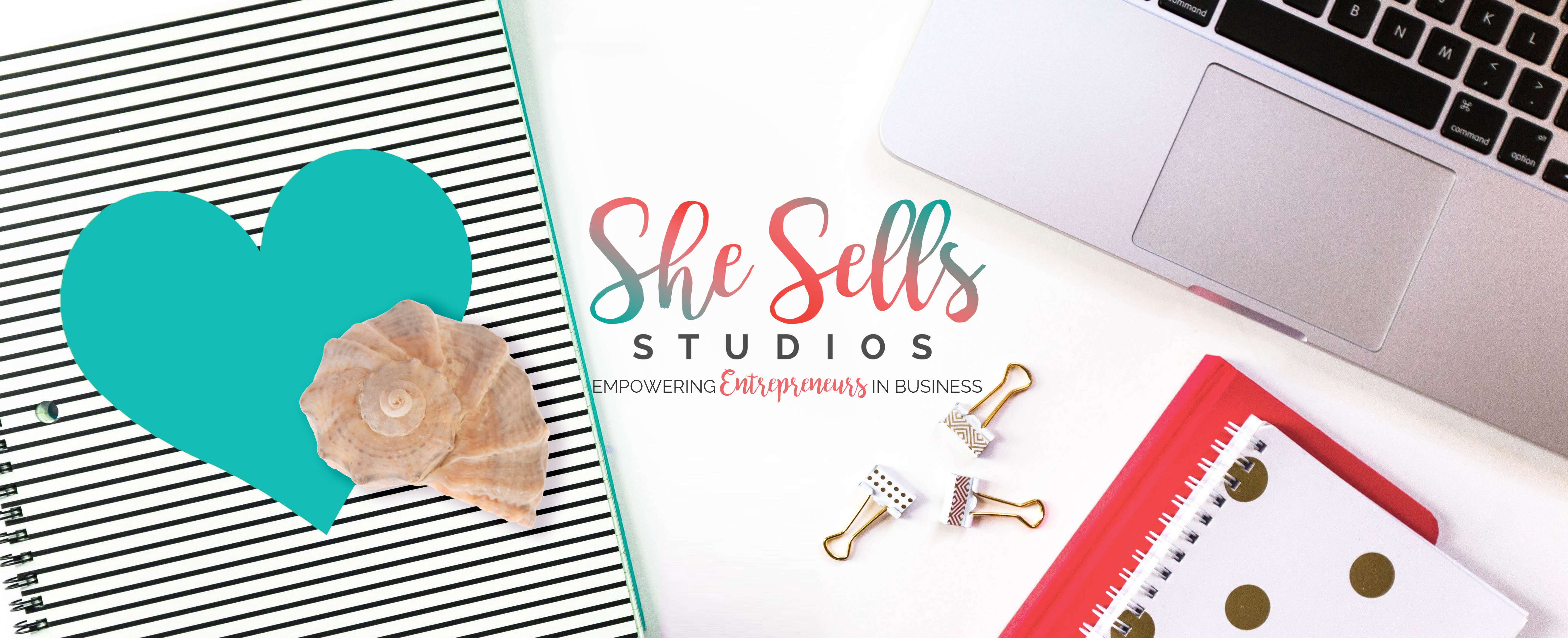 Contact She Sells Studios